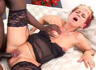 50 Year Old Anal Addicts #4, Scene #01