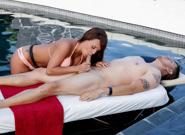 In The Pool, Scene #01