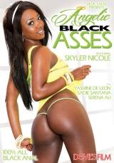 Angelic Black Asses