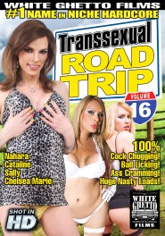 Transsexual Road Trip #16