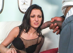 Your Mom Sucks Black Cock #04, Scena 6