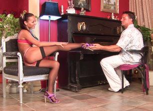 Sexy Piano Class, Escena 1
