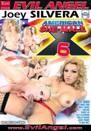 American She-Male X #06