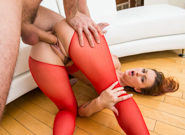 Slutty And Sluttier #22 - Karlie Montana & James Deen