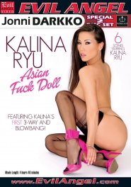 Kalina Ryu Asian Fuck Doll