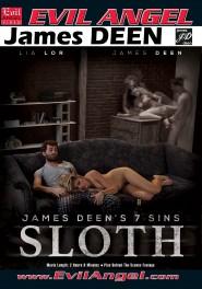 James Deen's 7 Sins - SLOTH