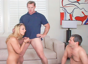 Lifestyles Of The Cuckolded #03 - Part 2, Scena 1