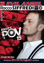 Rocco's POV #15 DVD