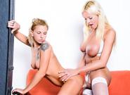 Girls Who Love Transsexuals #04, Scene #03