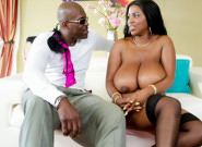 BTS-Black Panthers #02 - Lexington Steele & Maserati XXX