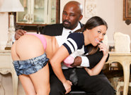 My New Black Stepdaddy #17, Scene #04