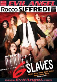 Rocco's Perfect Slaves #06 DVD
