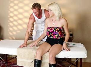 Are You Gonna Help Me Fix My Braces?, Escena 1