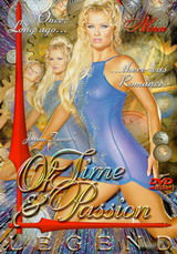 Of Time and Passion Dvd Cover