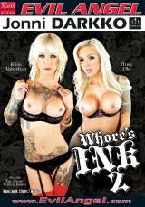 Whore's Ink #02