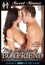 My Daughter's Boyfriend #11 DVD Cover