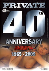 40th Anniversary The Ultimate Anthology Set 1965 2005 part1 Dvd Cover