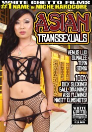 Asian Transsexuals DVD