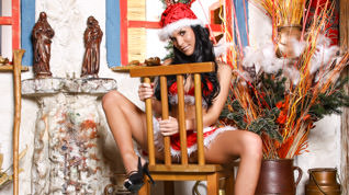 Merry Christmas, Scene #01