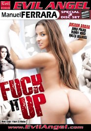 Fuck It Up DVD