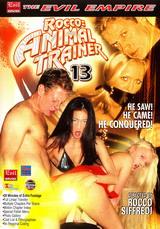 Animal Trainer #13