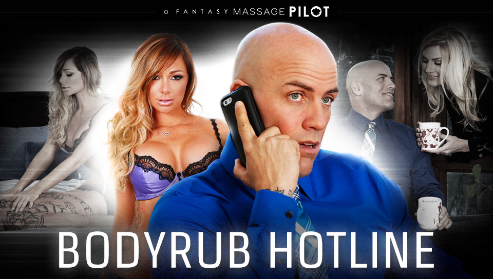 Fantasy Massage - BodyRub Hotline