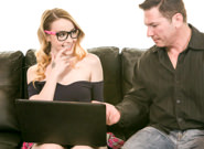 27896 01 01 Free 3d Sex Cartoon Videos   Heres Daddy #02   John Strong & Alexia Gold Rocco Siffredi