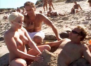 Rocco Ravishes Ibiza #02, Scene #01