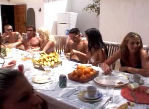 Rocco Ravishes Ibiza #02, Scene #04