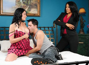 Mommy, You And Me Make 3 #02, Scene #03