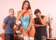 We Wanna Gang Bang Your Mom #21, Scene #01