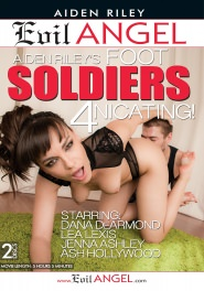 Foot Soldiers 4nicating! DVD