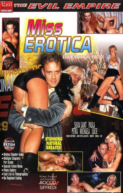Miss Erotica 18