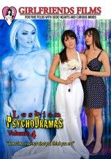 Lesbian PsychoDramas #04