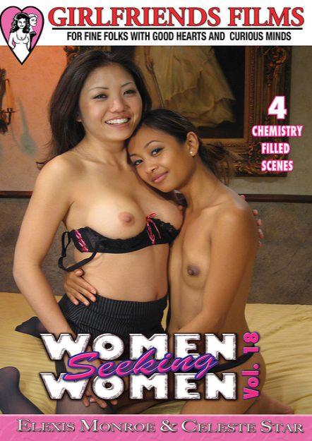 women seeking women 18
