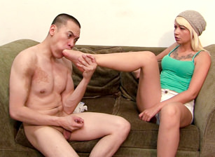 Begging For A Pegging #03