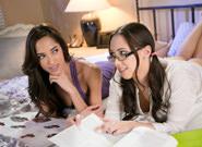 Massage Class Secrets Part Two: Study Break, Scene #01