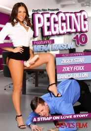 Pegging #10 DVD