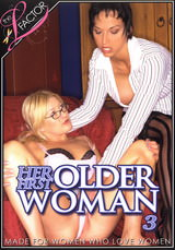 Her First Older Woman #03 DVD Cover