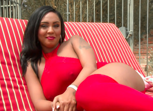 BTS-The Seduction Of Layton Benton
