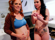 Download BTS-Pussy Acrobats #02 - Penny Pax & Veruca James & Naughty Alysha