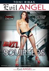 Download Toni Ribas's Evil Squirters