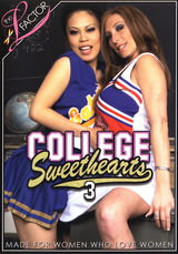 College Sweethearts #03 Dvd Cover