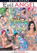 Inked Angels 5