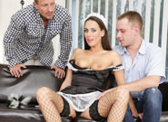 DP The Nanny With Me #04, Scene #04