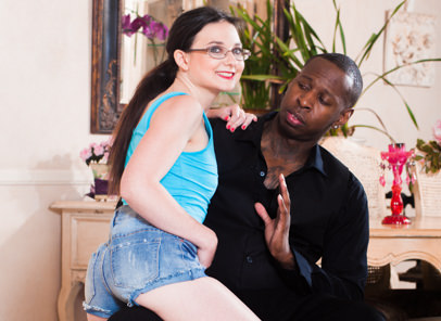 My New Black Stepdaddy #19, Scene #02
