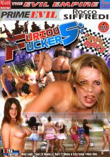 Furious Fuckers Final Race Dvd Cover
