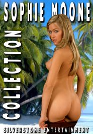 Sophie Moone Collection DVD Cover