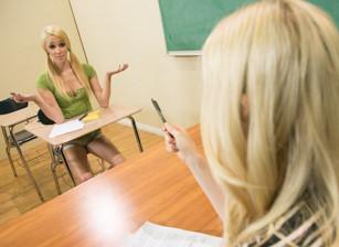 Teacher Vs Student: Part Two