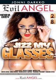 Jizz My Glasses DVD